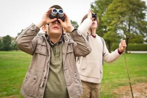 Birdwatching Binoculars